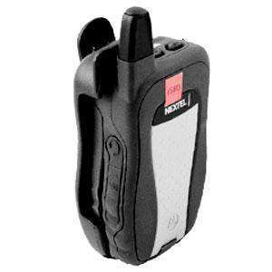 AMZER Holster Hard Case For Nextel Motorola i580 - Black