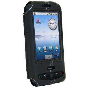 AMZER® Touch Thru Platinum Skin Case for HTC Dream