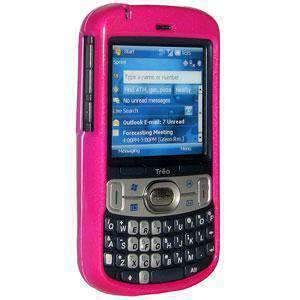 Polished Snap On Crystal Hard Case |  BlackBerry cases | Amzer