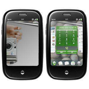 AMZER Kristal Mirror Screen Protector for Palm Pre