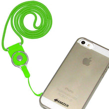 Load image into Gallery viewer, AMZER Durable Detachable Cell Phone Neck Lanyard - fommystore