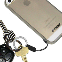 Load image into Gallery viewer, AMZER Durable Detachable Cell Phone Neck Lanyard - amzer