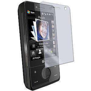 AMZER Kristal Anti-Glare Screen Protector for HTC Touch Pro  - 6 Pack