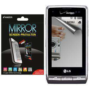 AMZER Kristal Mirror Screen Protector for LG Dare VX9700