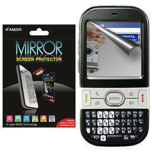 AMZER Kristal Mirror Screen Protector for Palm Centro