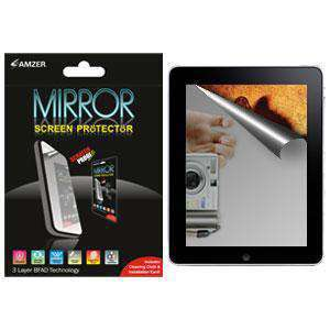 AMZER Kristal Mirror Screen Protector for Apple iPad