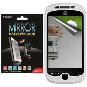 AMZER Kristal Mirror Screen Protector for HTC myTouch 3G Slide