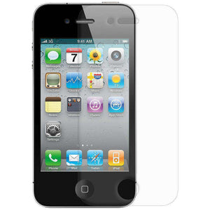 AMZER Kristal Anti-Glare Screen Protector for iPhone 4