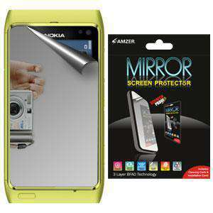 AMZER Kristal Mirror Screen Protector for Nokia N8