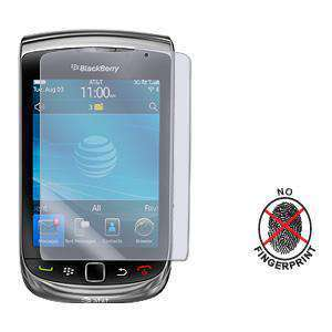AMZER Kristal Anti-Glare Screen Protector for BlackBerry 9800