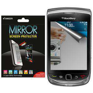 AMZER Kristal Mirror Screen Protector for BlackBerry 9800