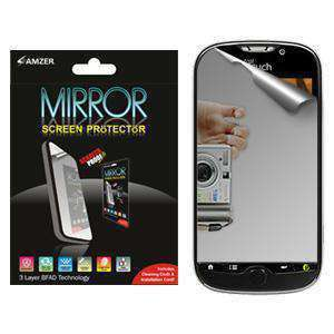AMZER Kristal Mirror Screen Protector for HTC myTouch 4G