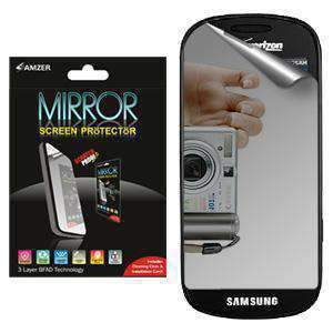 AMZER Kristal Mirror Screen Protector for Samsung Continuum SCH-I400