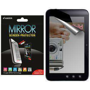 AMZER Kristal Mirror Screen Protector for Dell Streak 7