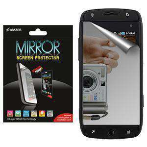 AMZER Kristal Mirror Screen Protector for Samsung Sidekick 4G