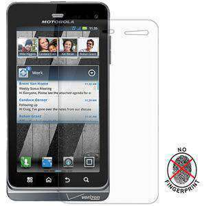 AMZER Kristal Anti-Glare Screen Protector for Motorola Droid 3 XT862