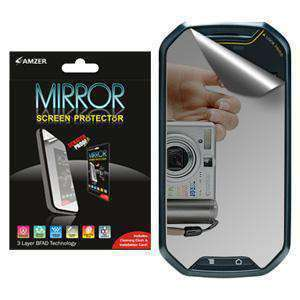 AMZER Kristal Mirror Screen Protector for Pantech Crossover