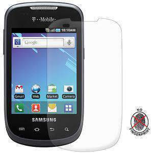 AMZER Kristal Anti-Glare Screen Protector for Samsung Dart SGH-T499