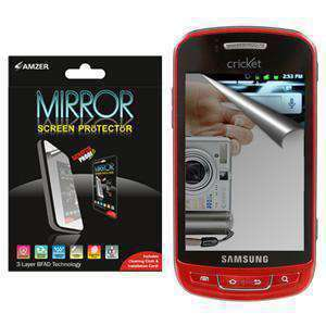 AMZER Kristal Mirror Screen Protector for Samsung Admire SCH-R720