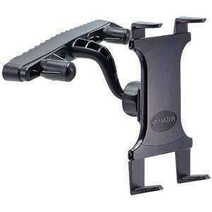 Amzer Universal 7 Inch- 12 Inch iPad Tablet Headrest Mount