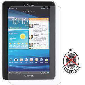 AMZER Kristal Anti-Glare Screen Protector for Samsung Galaxy Tab 7.7 P6800