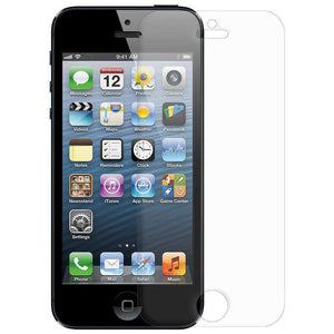 AMZER Kristal Anti-Glare Screen Protector for iPhone 5
