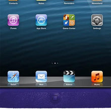 Load image into Gallery viewer, AMZER Shockproof Rugged Silicone Skin Jelly Case for Apple iPad mini