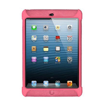 Load image into Gallery viewer, AMZER Shockproof Rugged Silicone Skin Jelly Case for Apple iPad mini - Blue