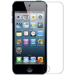 AMZER Kristal Clear Screen Protector for iPod Touch 5th/6th/7th Gen
