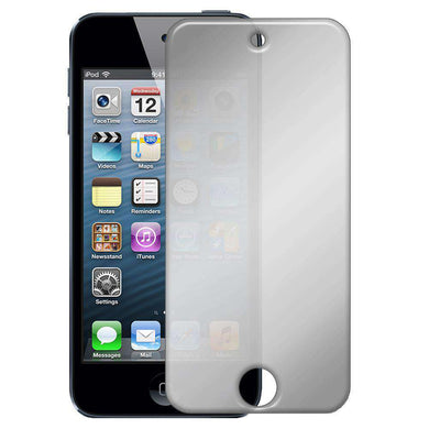 AMZER Kristal Mirror Screen Protector for iPod Touch 5th Gen - amzer