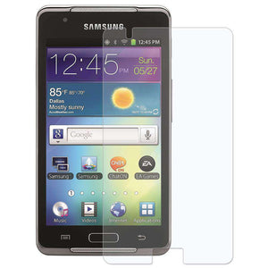 AMZER Kristal Clear Screen Protector for Samsung Galaxy Player 4.2