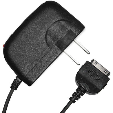 AMZER® Black AC Charger for iPod 3rd Gen
