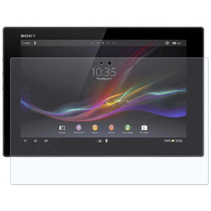 AMZER Kristal Clear Screen Protector for Sony Xperia Tablet Z