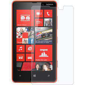 AMZER Kristal Clear Screen Protector for Nokia Lumia 820