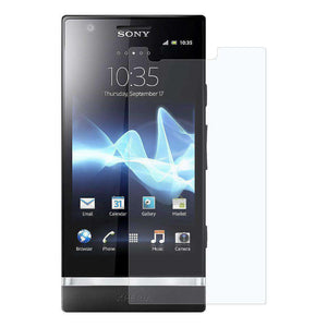 AMZER Kristal Clear Screen Protector for Sony Xperia P