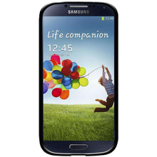 Load image into Gallery viewer, AMZER Translucent Soft Gel TPU Gloss Skin Case for Samsung GALAXY S4 GT-I9500 - amzer