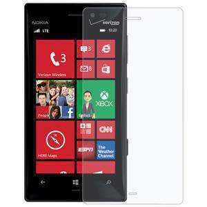 AMZER Kristal Clear Screen Protector for Nokia Lumia 928