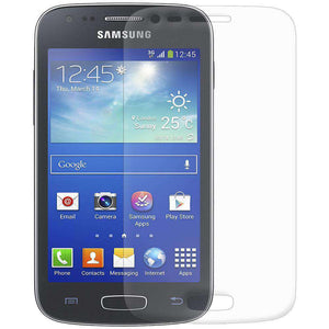 AMZER Kristal Clear Screen Protector for Samsung Galaxy Ace 3 Duos