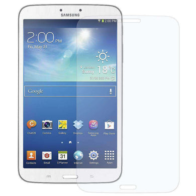 AMZER Kristal Clear Screen Protector for Samsung Galaxy Tab 3 8.0