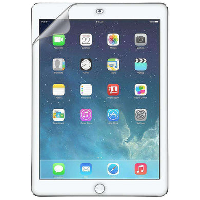 AMZER ShatterProof Screen Protector for Apple iPad 9.7 - Front Coverage - amzer