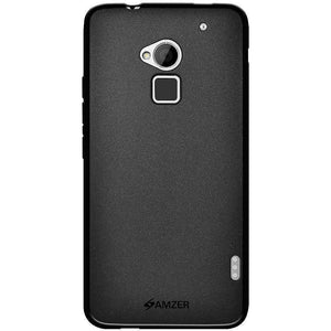 AMZER Pudding Soft TPU Skin Case for HTC One Max