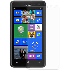 AMZER Kristal Screen Protector for Nokia Lumia 625 - Clear - amzer