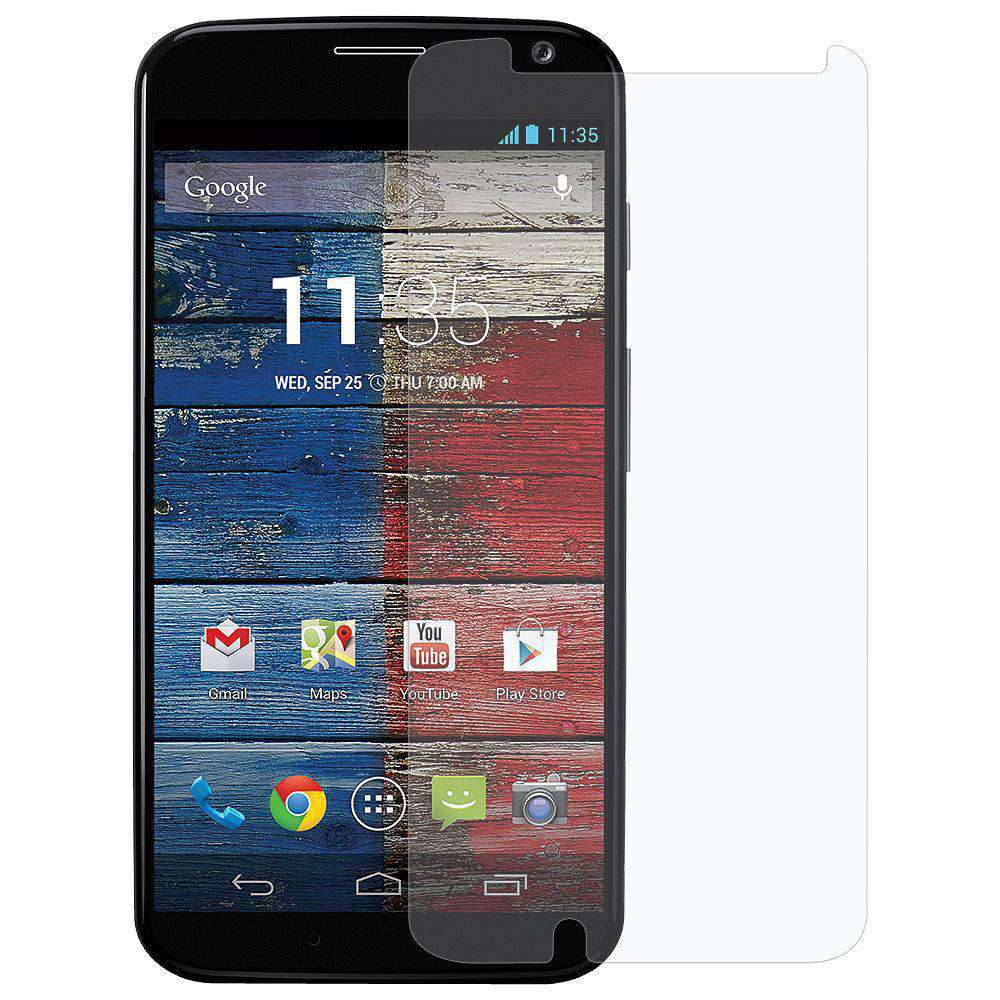 AMZER Kristal Clear Screen Protector for Motorola Moto X XT1055