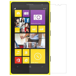 AMZER Kristal Clear Screen Protector for Nokia Lumia 1020