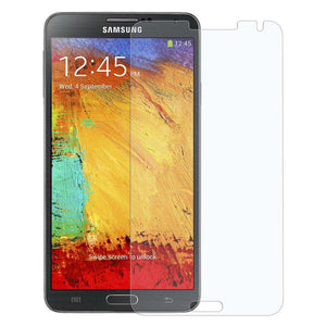 AMZER Kristal Clear Screen Protector for Samsung GALAXY Note 3