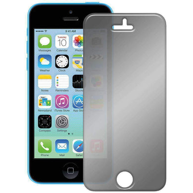 AMZER Kristal Mirror Screen Protector for iPhone 5C