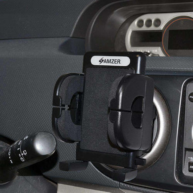 Amzer Universal Swiveling Air Vent Mount for Smartphone - amzer