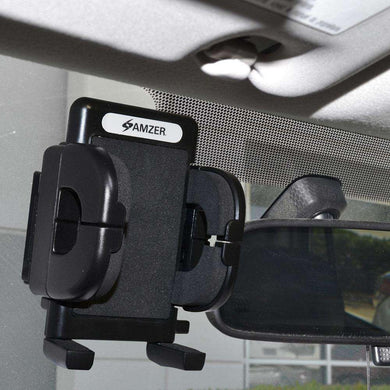 Amzer Universal Anywhere Magnetic Vehicle Mount for Smartphone