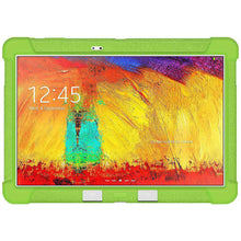 Load image into Gallery viewer, AMZER Silicone Skin Jelly Case for Samsung GALAXY Note 10.1 2014 Edition - amzer