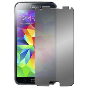 AMZER Kristal Mirror Screen Protector for Samsung Galaxy S5 Neo
